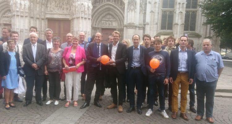 Rouen : numérique et commerce font bon ménage