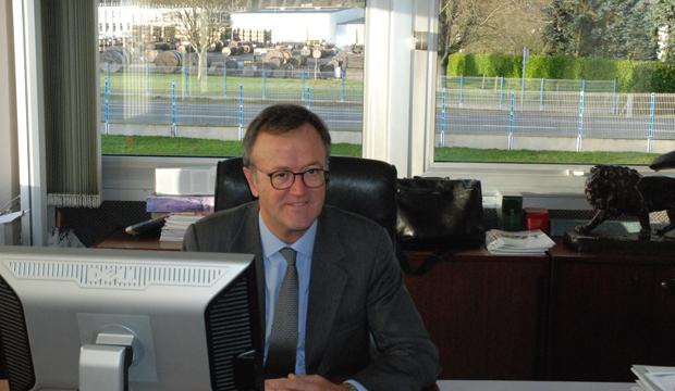 Acome – 27,7 M€ investis sur le site de Mortain (50)