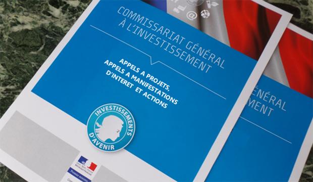 Appel à manifestation d'intérêt du Commissariat Général à l'Industrie : trois projets normands retenus