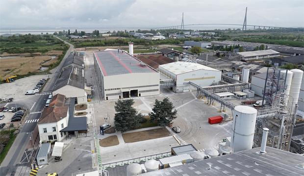 Arkema : investissement d'environ 60 millions d'euros à Honfleur !