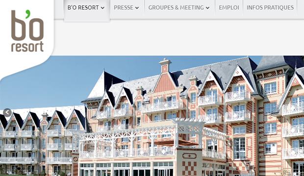 B'O Resort : un acteur économique majeur dans l'Orne !