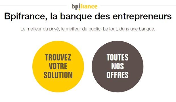Bpifrance veut amplifier son positionnement auprès des entreprises en Normandie