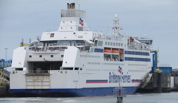 Brittany Ferries, en collaboration avec HAROPA – Port du Havre, dématérialise son processus de déclaration de recouvrement des droits de port