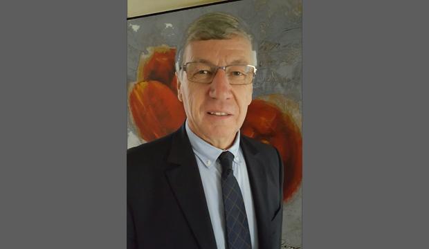Un nouveau président pour la CCI Ouest Normandie