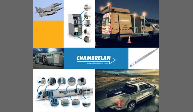 Succès commercial en Tchéquie pour l'entreprise havraise Chambrelan