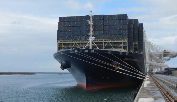 Assises de l'Economie de la Mer : la promesse d'une approche plus verte !