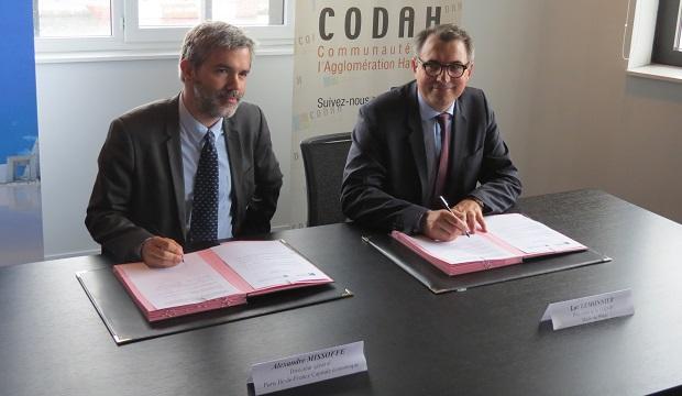 Grand Paris : un partenariat stratégique pour l'attractivité du Havre