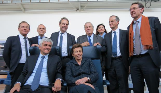 Bombardier confirme le choix de l'Ébroïcien Compin pour les futurs trains normands : 13 M€