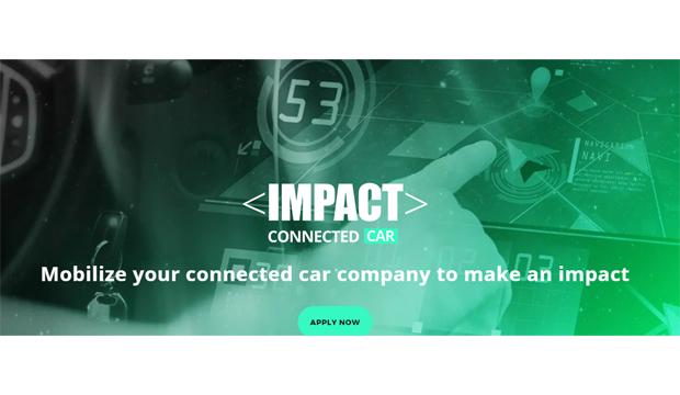 Coup d'envoi du programme Impact Connected Car : l'accélérateur européen pour l'industrie du véhicule connecté