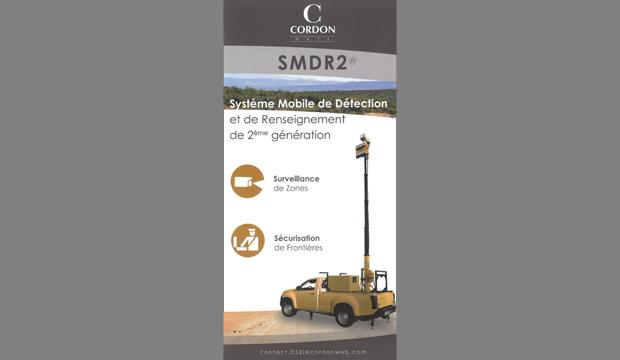 A Val-de-Reuil (27) on développe des solutions de surveillance pour infrastructures sensibles