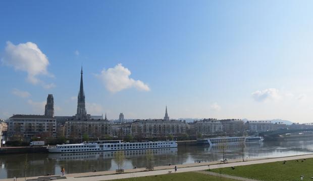 Axe Seine. Le tourisme fluvial : une activité économique en fort développement