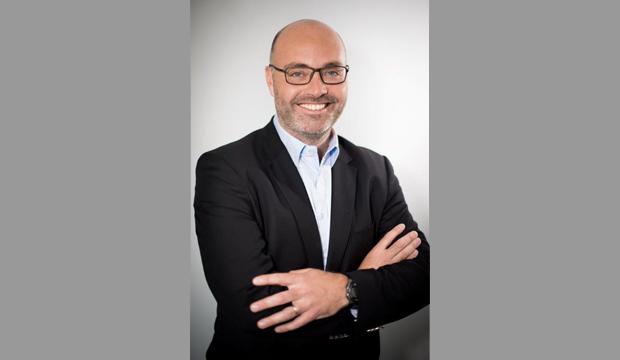 Damien Charrier, nouveau président de l'Ordre des Experts-comptables de Normandie