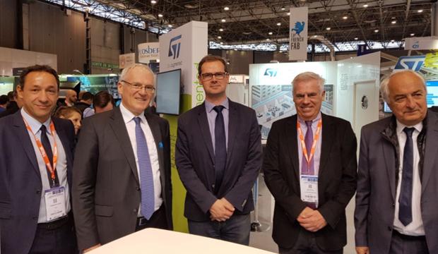 Le Groupe EDF et CCI France signent un accord-cadre sur les énergies décarbonées pour favoriser le développement de l'activité industrielle et de l'emploi en France.