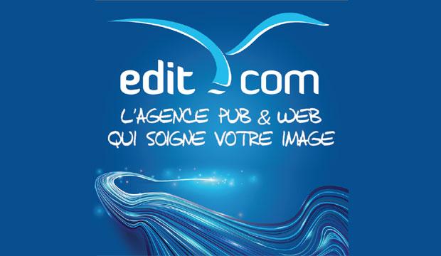 Edit-com : la société havraise de communication fête ses 18 ans