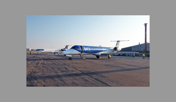 Aéroport de Rouen, une nouvelle donne ?