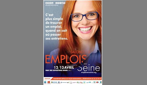 Les « Emplois en Seine », c'est pour bientôt !