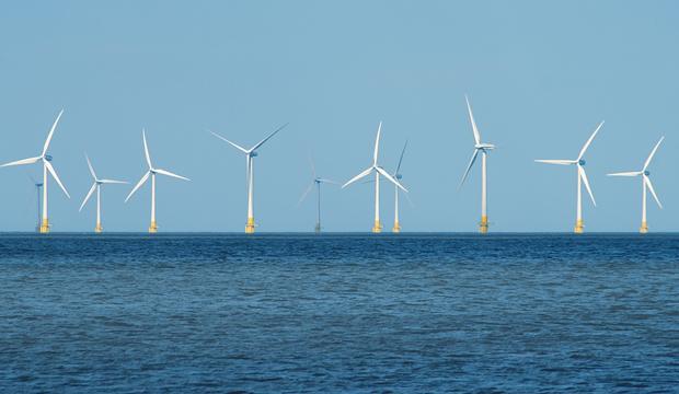 Pales d'éoliennes à Cherbourg : feu vert de LM Wind Power