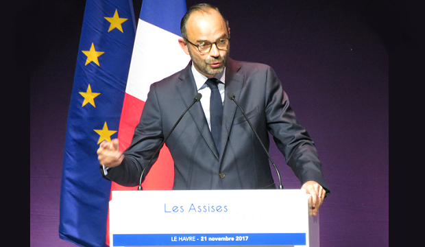 Assises de l'Economie de la Mer : l'appel du Havre !