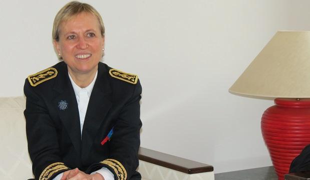 Fabienne Buccio, nouvelle préfète de Normandie, prend ses fonctions [AUDIO]