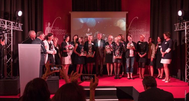 Normandie : Les «  femmes de l'économie » mises à l'honneur