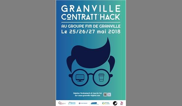 Granville Contratt'hack