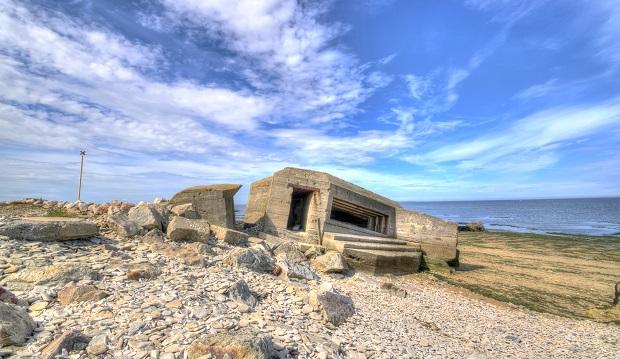 Inscription des plages du Débarquement à l'UNESCO : dernière audition nationale en avril
