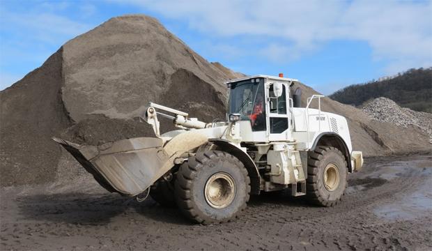 Les carrières de Normandie s'engagent pour la valorisation des déchets inertes du BTP