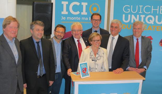 Région, CCI et Chambres des Métiers main dans la main pour accompagner et développer la création d'entreprise en Normandie