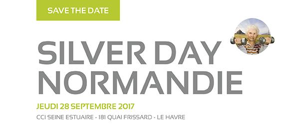Silver Day Normandie : tout sur les seniors