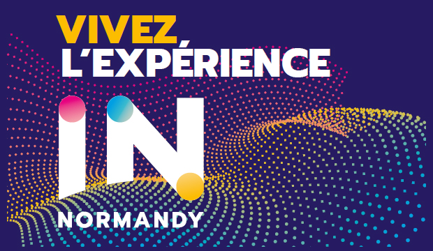 In Normandy : l'innovation numérique en Normandie !