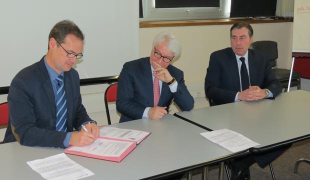 PNSI : permettre des synergies inter-entreprises