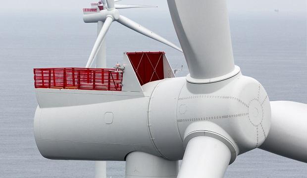 [AUDIO] Parc éolien Dieppe Le Tréport : de nouvelles turbines sans conséquence. Les usines du Havre confirmées !