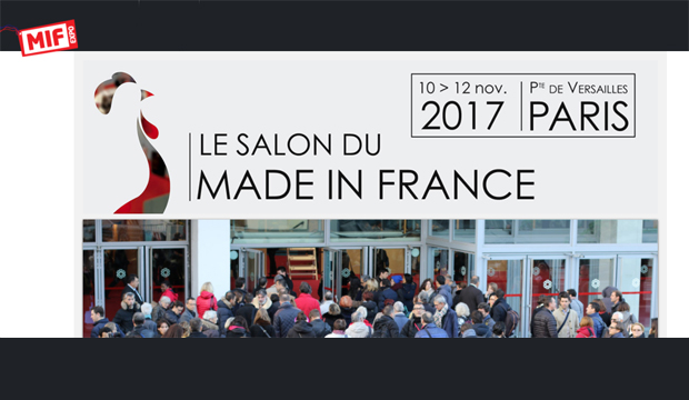 La Normandie, invitée d'honneur du salon Made In France du 10 au 12 novembre