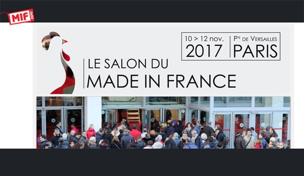 La Normandie, invitée d'honneur du salon Made In France du 10 au 12 novembre