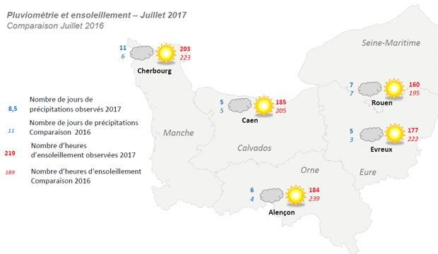 Tourisme en Normandie : un début de saison qualifié de moyen