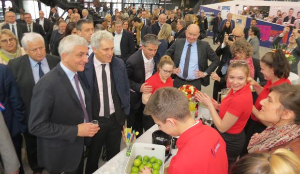 Olympiades des Métiers : la Normandie sélectionne ses champions