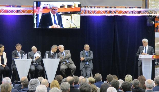 La Région Normandie souhaite prendre la gestion de tous les ports normands, Rouen et le Havre inclus…