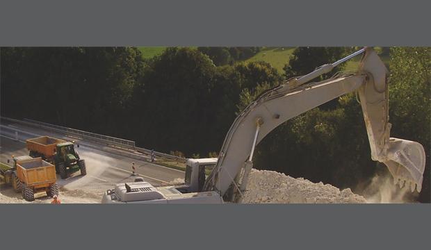 FRTP Normandie : une application pour le sourcing et le réemploi des matériaux de chantier