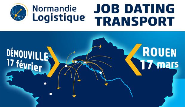 Transport Routier de Marchandises : Normandie Logistique recherche de nouveaux collaborateurs