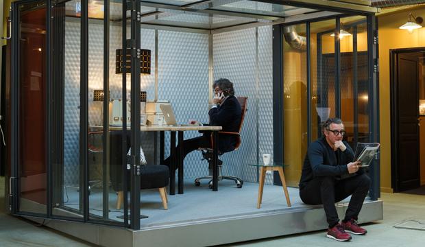 Après Rouen, Now Coworking s'implante dans dix villes en France.