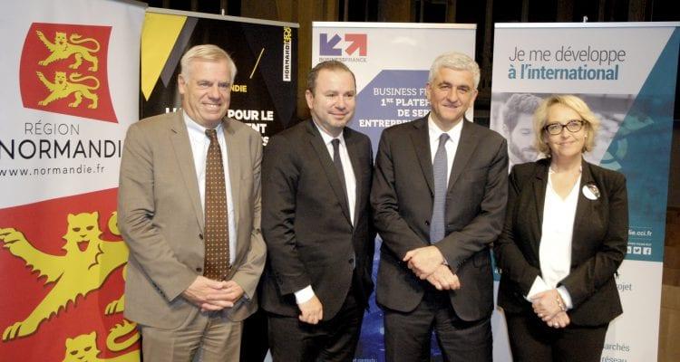 L'accélérateur Xport favorise le développement international