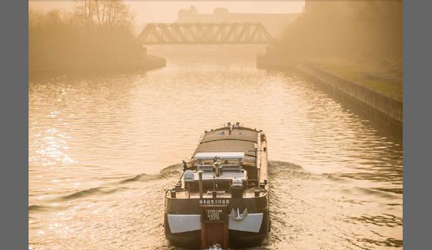 2017, année décisive pour la reprise du transport fluvial français
