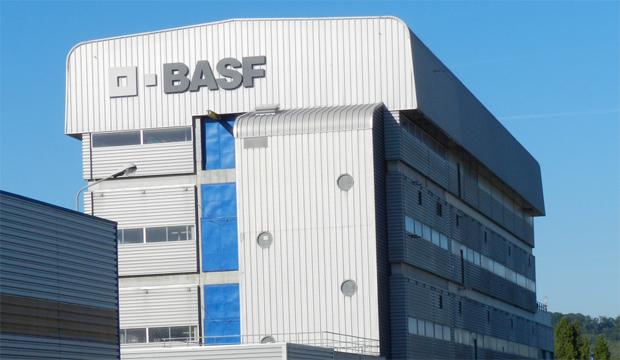 À Saint-Aubin-lès-Elbeuf, BASF produit un nouvel insecticide