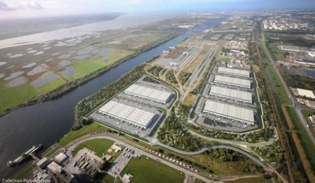 Le Terminal multimodal du Havre en ordre de marche pour développer son activité