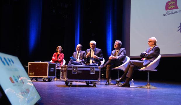 Et si la Normandie bénéficiait d'une exposition universelle en 2025 ?