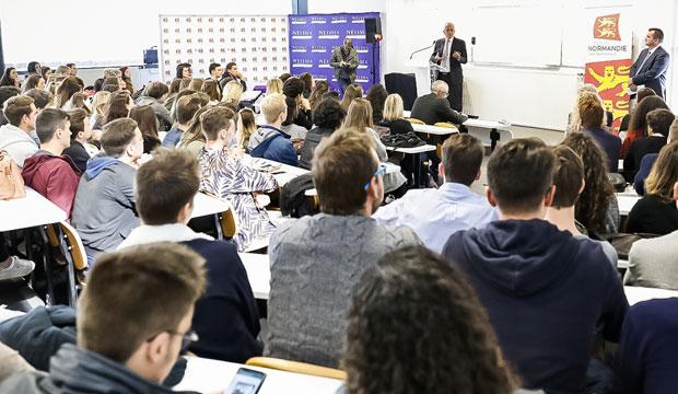 « DÉFI-étudiant » : un nouveau prêt d'honneur étudiant pour la création d'entreprise