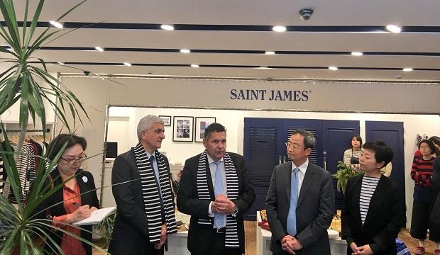 Une délégation d'entreprises normandes en Corée du Sud