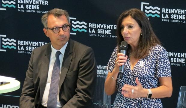 [AUDIO] On connaît les projets pour réinventer la Seine !