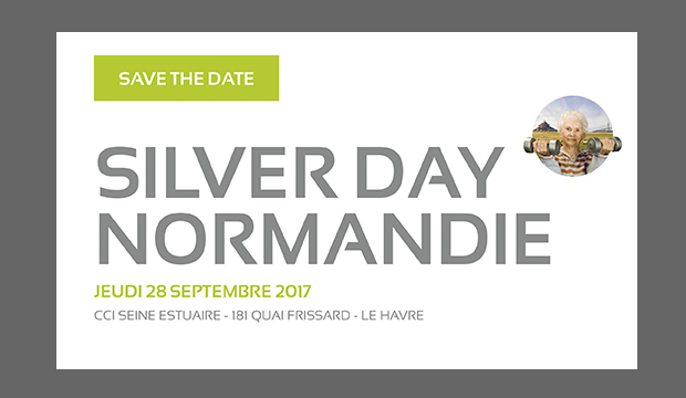 Silver Day Normandie édition 2017