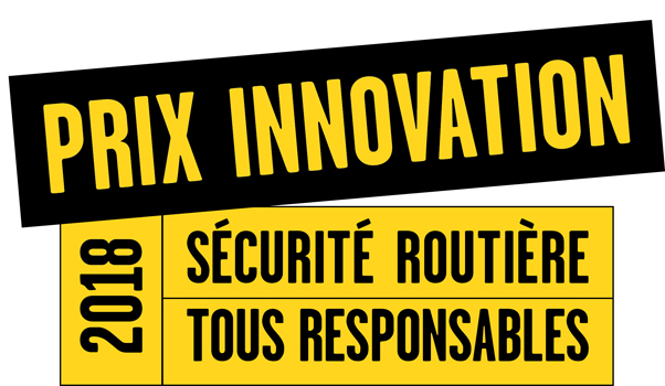 Prix innovation sécurité routière 2018 : candidatez !